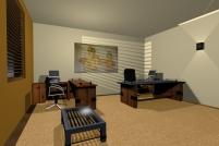 Director's Room Swarnavahini